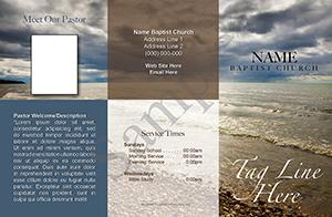 Beach Baptist Tract
